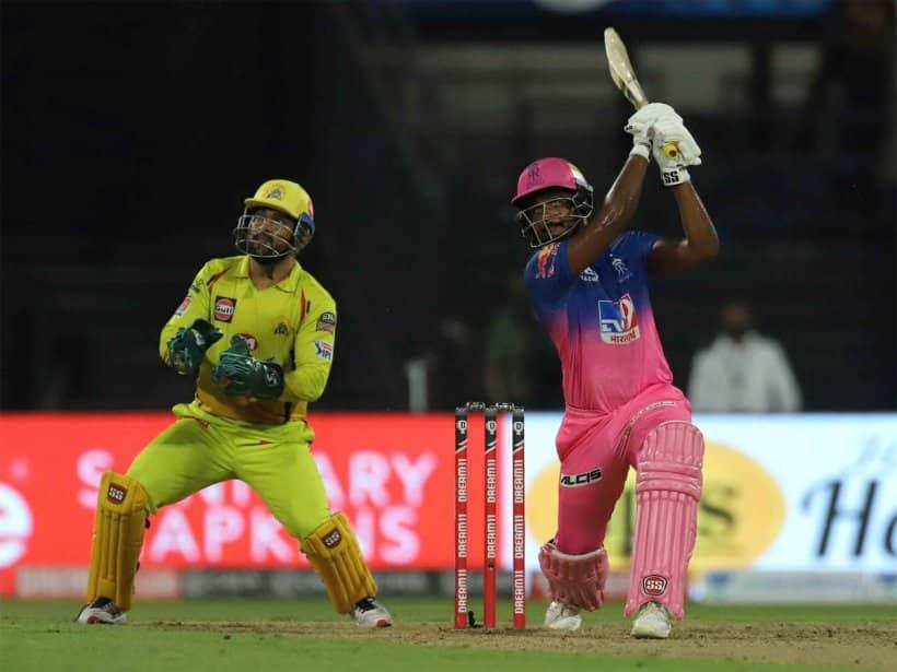 आईपिएलमा राजस्थान र चेन्नई बीच खेल जारी! अपडेट